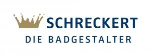 SCHRECKERT - DIE BADGESTALTER