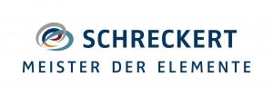 SCHRECKERT - MEISTER DER ELEMENTE